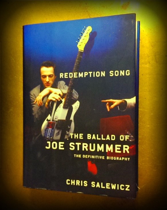 The Ballad of Joe Strummer