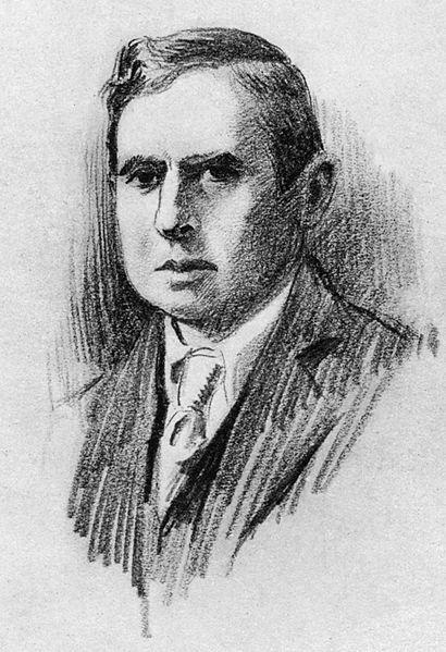 Theodore Dreiser by Frank Harris, 1919