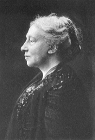 Augusta, Lady Gregory