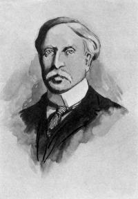 George Augustus Moore