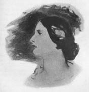 """Jane Wilde (""""Speranza"""")"""