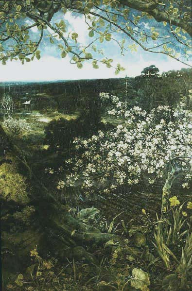 A Hymn to Spring by Cecil Gordon Lawson, 1871-1872