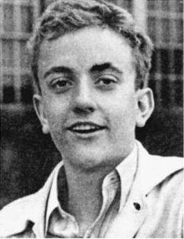 Kurt Vonnegut, 1940