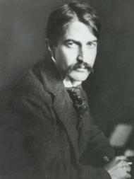 Stephen Crane, 1899