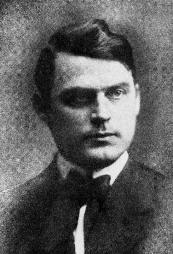 Kin Hubbard, 1908
