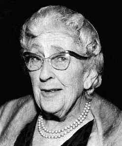 Agatha Christie, 1970s