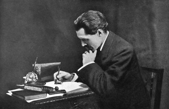 George Gissing Writing