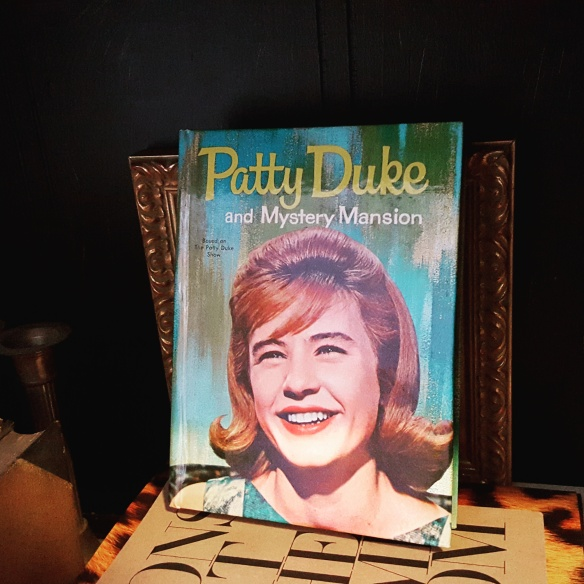 Patty Duke and Mystery Mansion