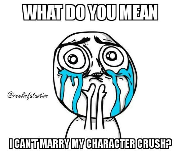 Character Crush (courtesy Reel Infatuation)