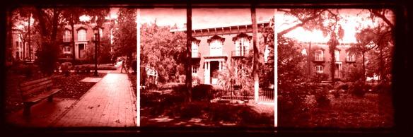 Mercer-Williams House Museum