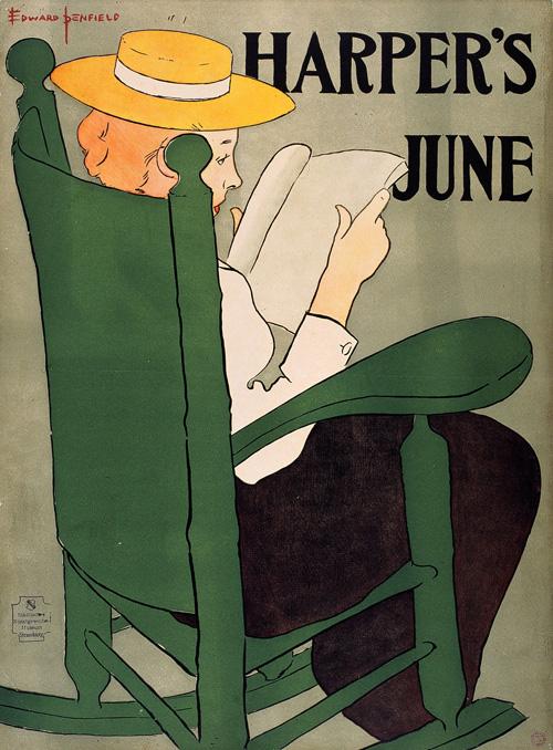 Harper's, June 1896