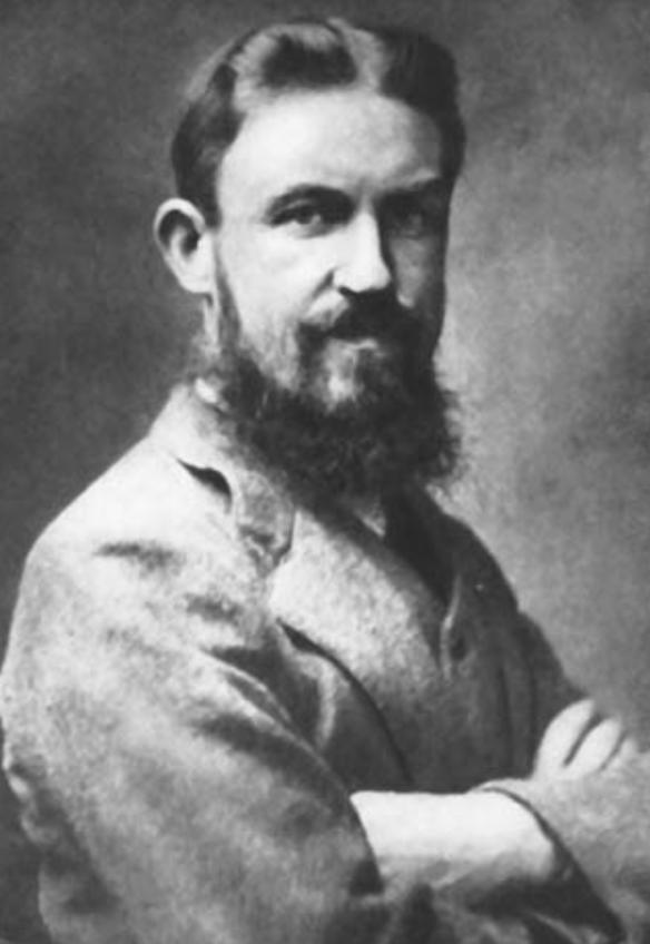 GBS, 1889