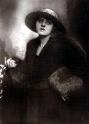 Ossi Oswalda by Nicola Perscheid, 1920s