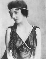 Audrey Munson, 1922