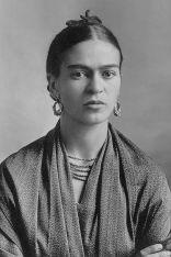 Frida Kahlo by Guillermo Kahlo, 16 October 1932