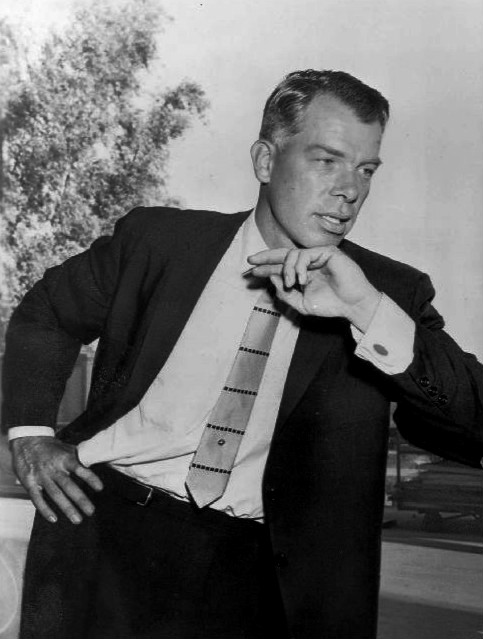 Lee Marvin, 1959