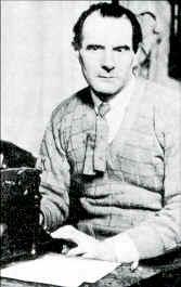 Sean O'Casey, 1924