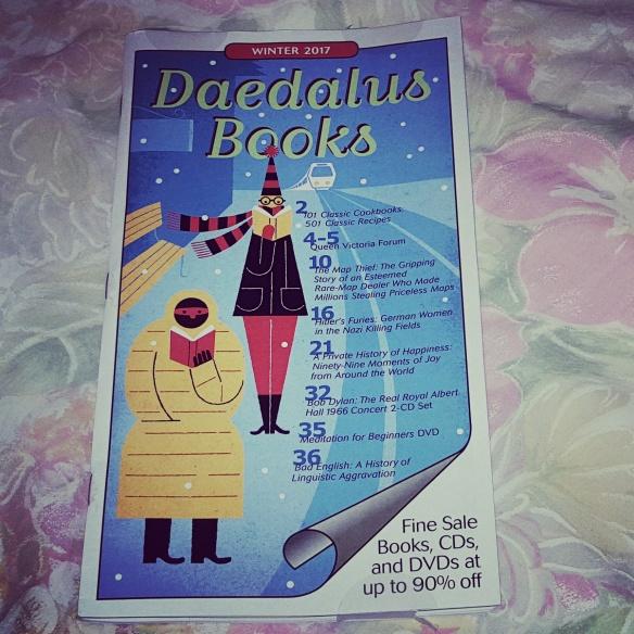 Daedalus Books