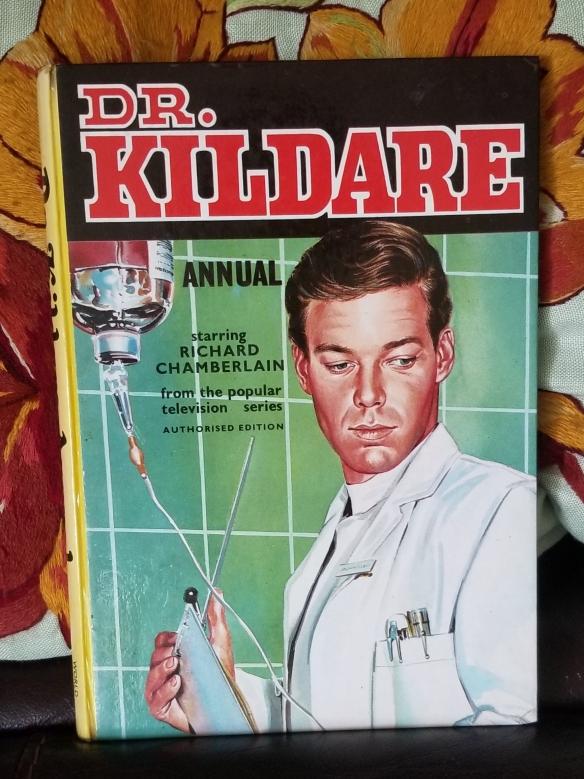 Dr. Kildare Annual