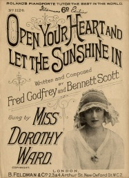 Open Your Heart (1920)