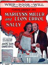 Sally (1920)